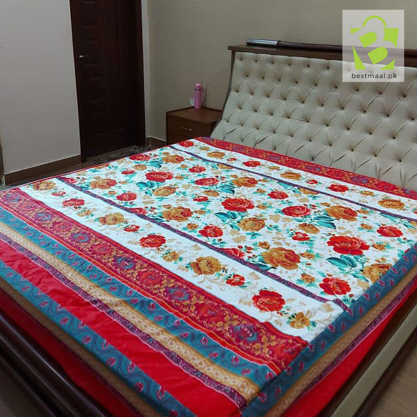 Waterproof Mattress Cover | D-07