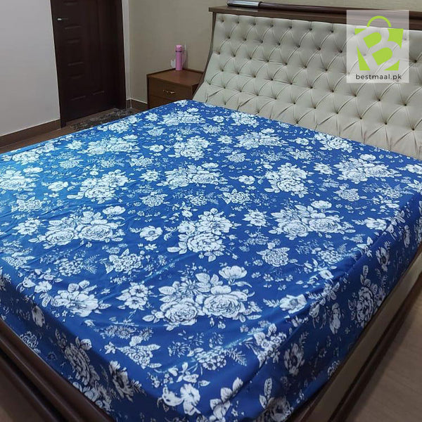 Waterproof Mattress Cover | D-08