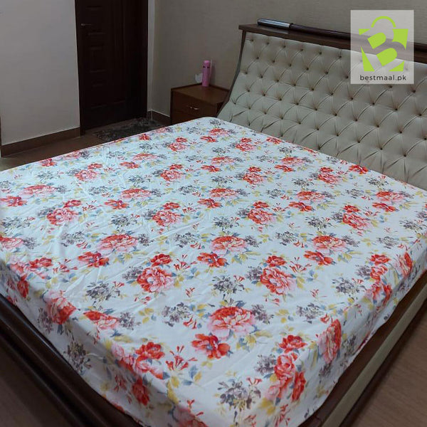 Waterproof Mattress Cover | D-09
