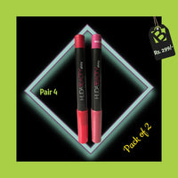 2 Beauty Lip Pencils | Huda