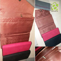 Leather Ladies Bag Imported Quality