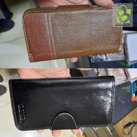 Leather Mens Wallet Imported Quality