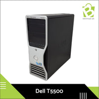 Dell Precision T5500 Workstation - BestMaal