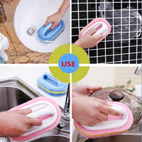 Kitchen Cleaning Sponge - BestMaal