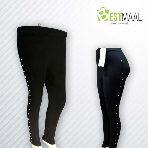 Stretchable Trendy Tights for Women - BestMaal