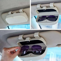 Car Styling Sunglasses Case - BestMaal