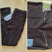 Yokai Branded Stretchable Pant for Women