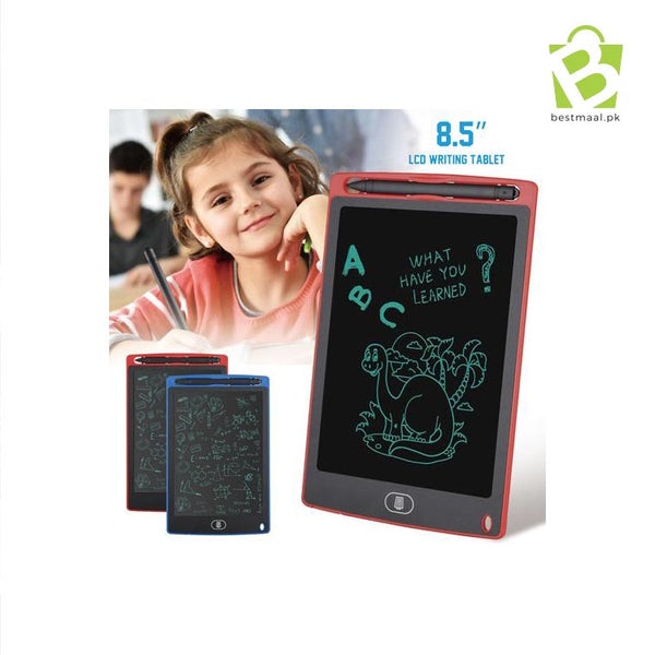 8.5 inch screen writting tablet
