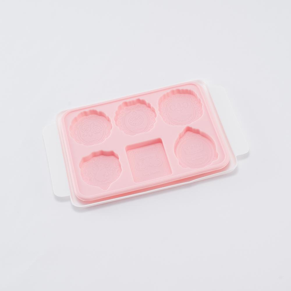 Chocolate Molds (6-Molds)