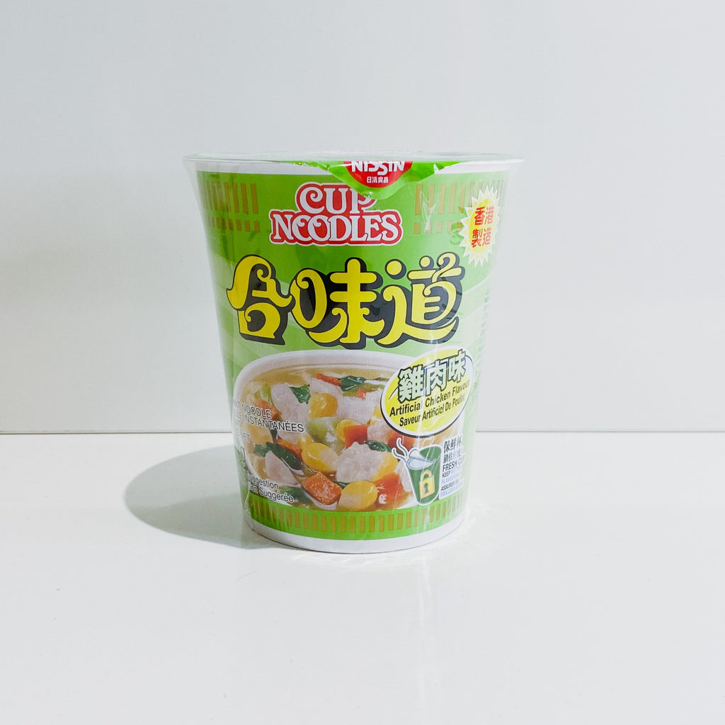 Chicken Cup Noodle 74 G