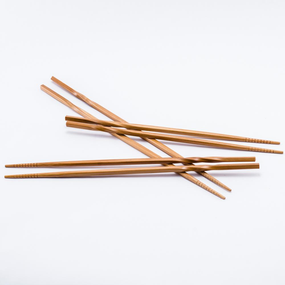 Cooking Chopsticks (Bamboo (3pr))