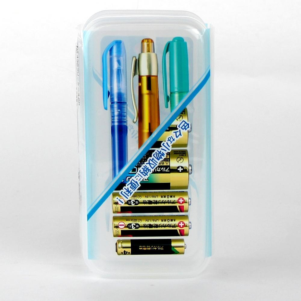 Pen Cases (CL/16x8.2x3.0cm (2pcs))