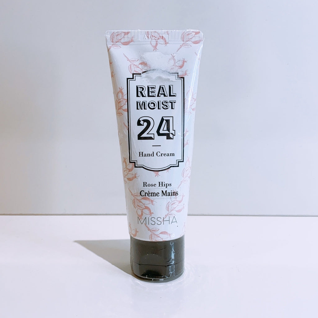 Missha Real Moist 24 Rose Hips