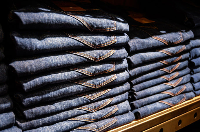 History of Jeans and Denim