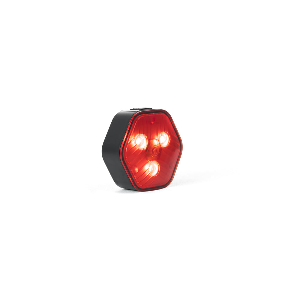 Module LED rouge + Cordon USB