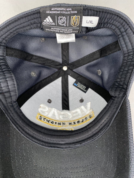 Adidas NHL Golden Knights Vegas Ball Cap