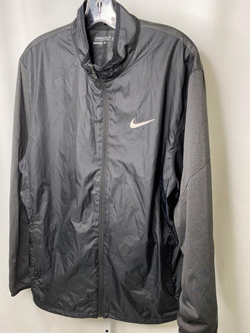Nike Men's Full-Zip Jacket Windbreaker
