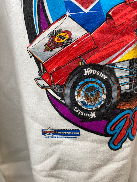 World of Outlaws  Sweatshirt