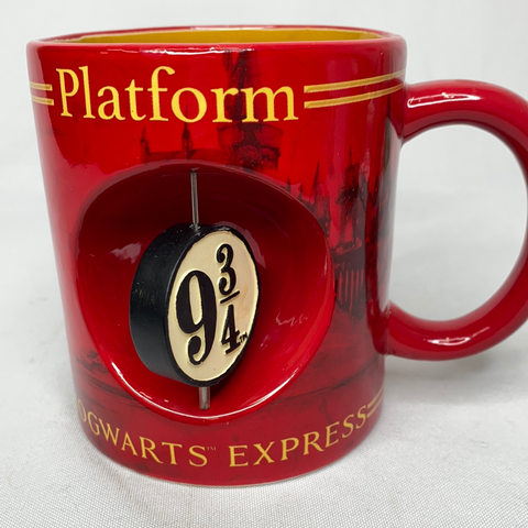 Harry Potter 3D Mug