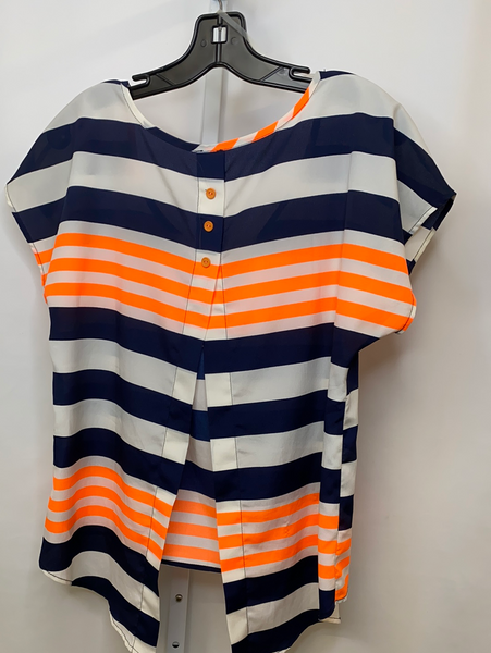 Bebe Short Sleeve Blouse