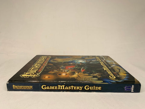 Dungeons & Dragons Pathfinders Game Mastery Guide
