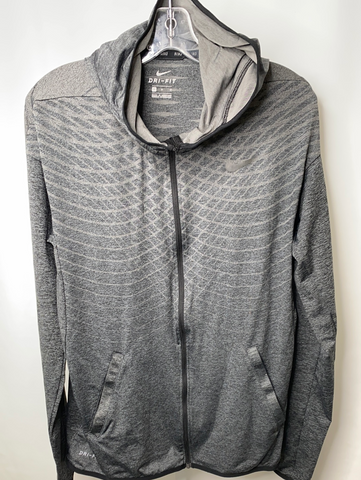 Men's Nike Dri-Fit Full Zip Hoodie