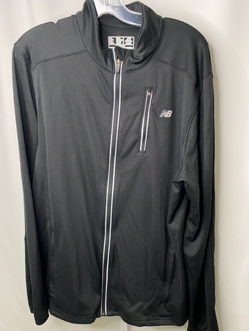New Balance Men's Running Jacket