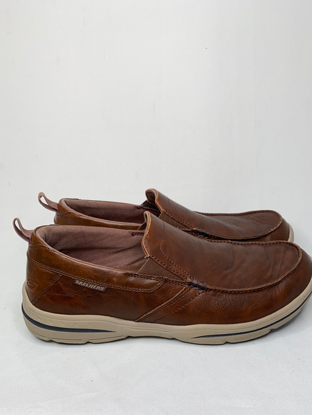 Men's Sketchers Relaxed Fit Loafer