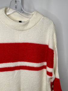 Brand New H&M Oversized Sweater