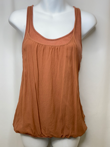 Club Monaco Sleeveless Top