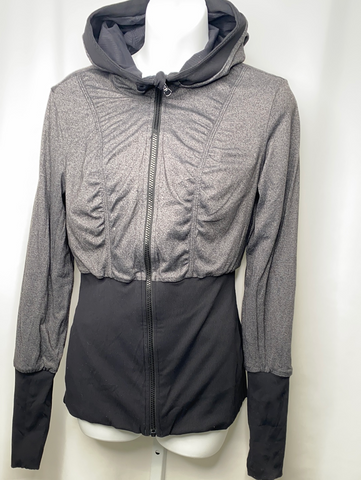 Lululemon Reversible Women's Jacket with a Hoodie