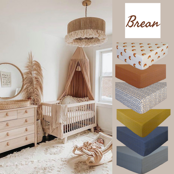 Designing a gender-neutral nursery is also an ingenious idea to go with a gender-neutral nursery room set up if the couple is expecting twins