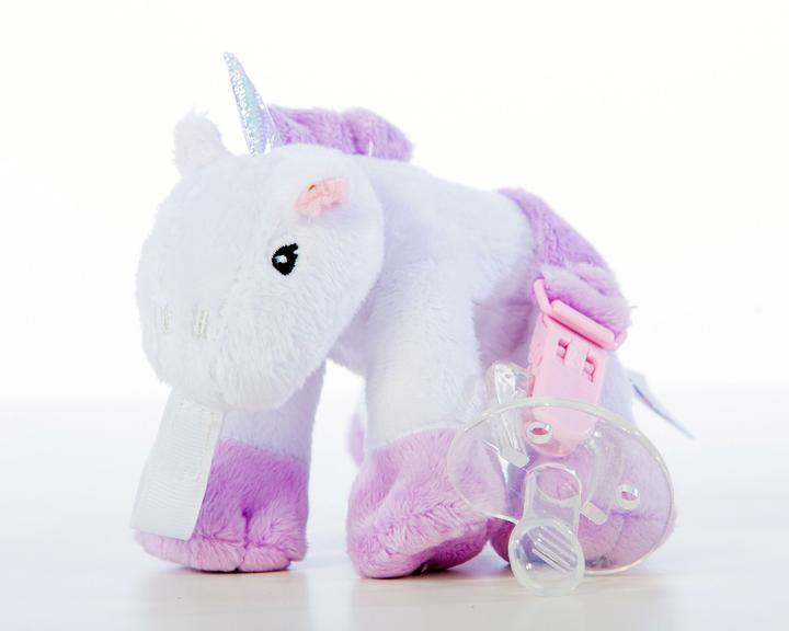 Snuggle Soother Unicorn