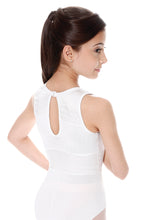 Load image into Gallery viewer, Fashion Halter with Keyhole Back - L1039