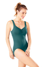 Load image into Gallery viewer, Fashion Cami Leo with Pinched Front and Twisted Mid Back - RDE1524