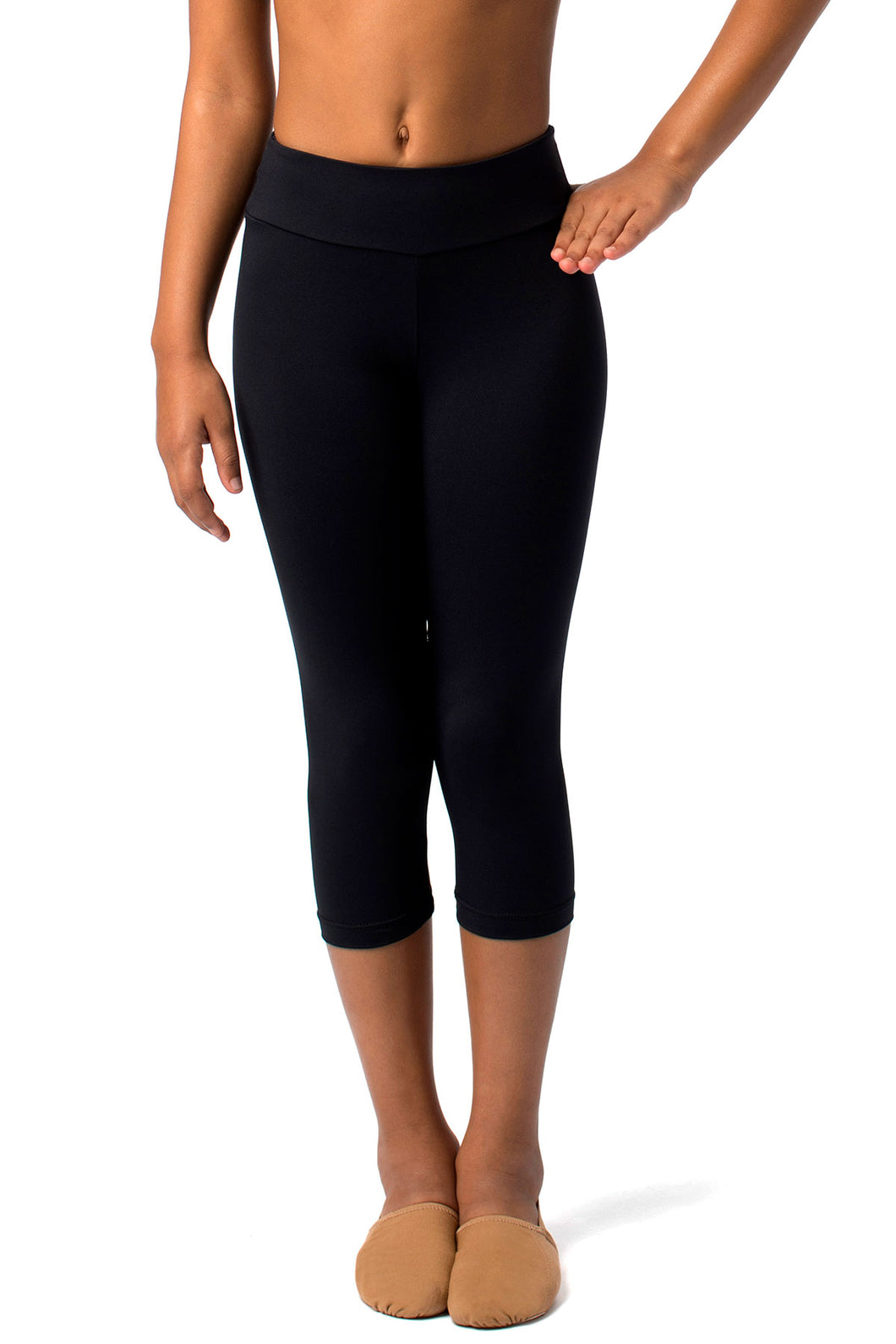 Ekta - Adult Capri Pants - SL151