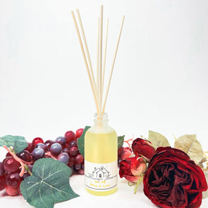 Load image into Gallery viewer, No.06 Wine & Love - Reed Diffusers