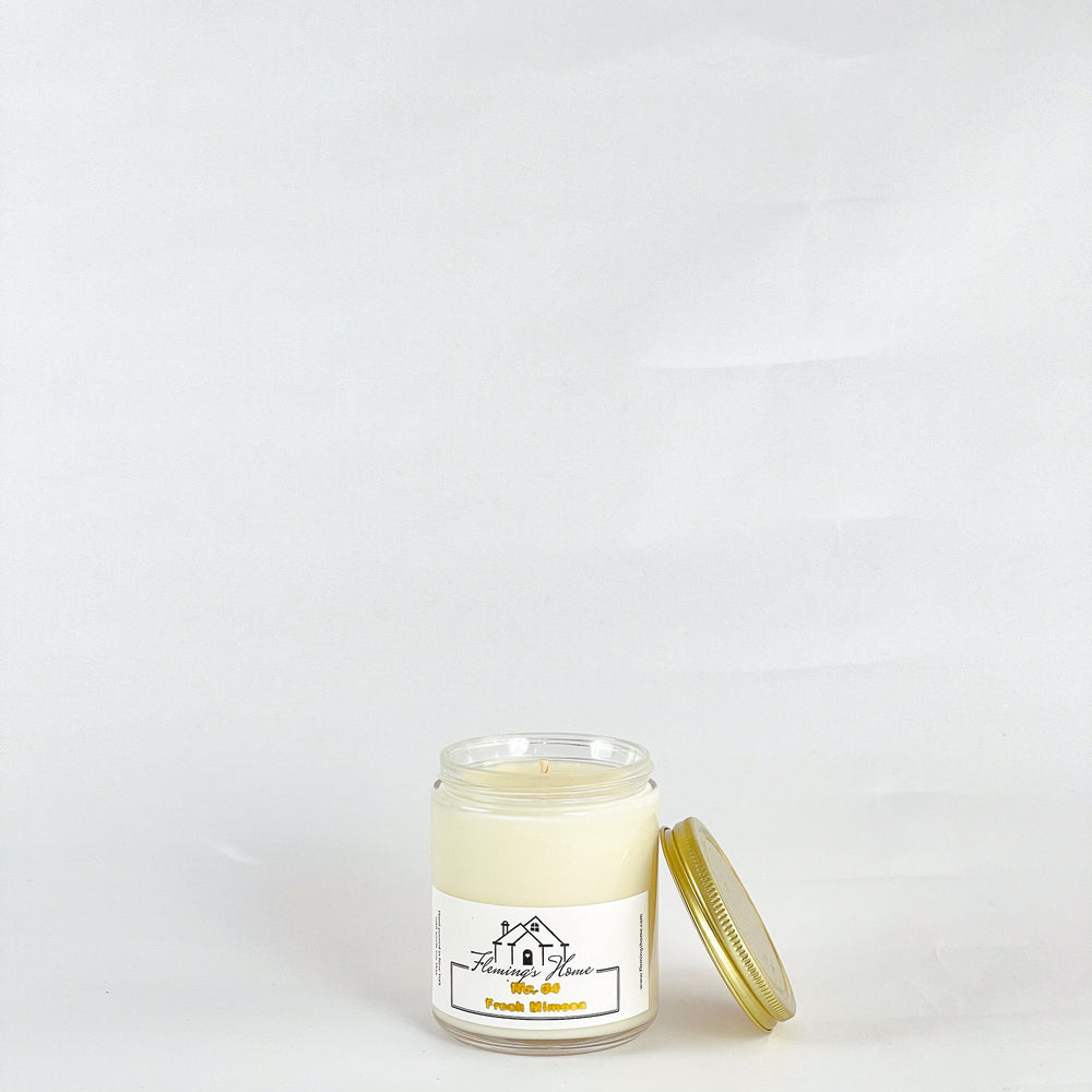 Load image into Gallery viewer, (NEW) No.04 Fresh Mimosa Signature Candle