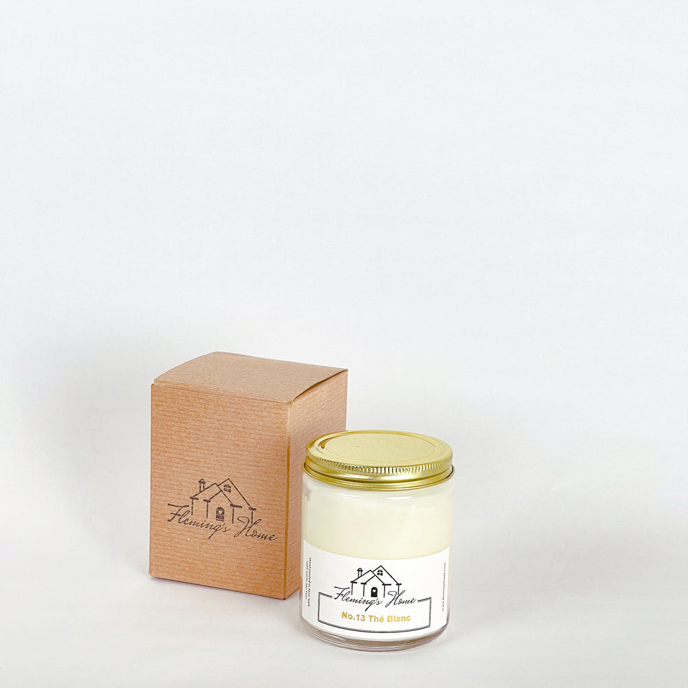 Load image into Gallery viewer, (NEW) No.13 Thé Blanc Signature Candles