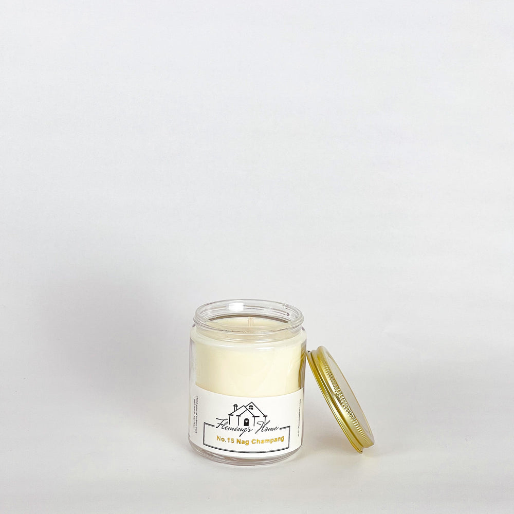 (NEW) No.15 Nag Champang Signature Candles