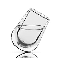 Load image into Gallery viewer, Double Walled Chilling Wine Glass, 8 oz