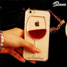 Load image into Gallery viewer, Wine on the line Phone Case