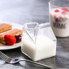 Load image into Gallery viewer, Mini Milk Carton