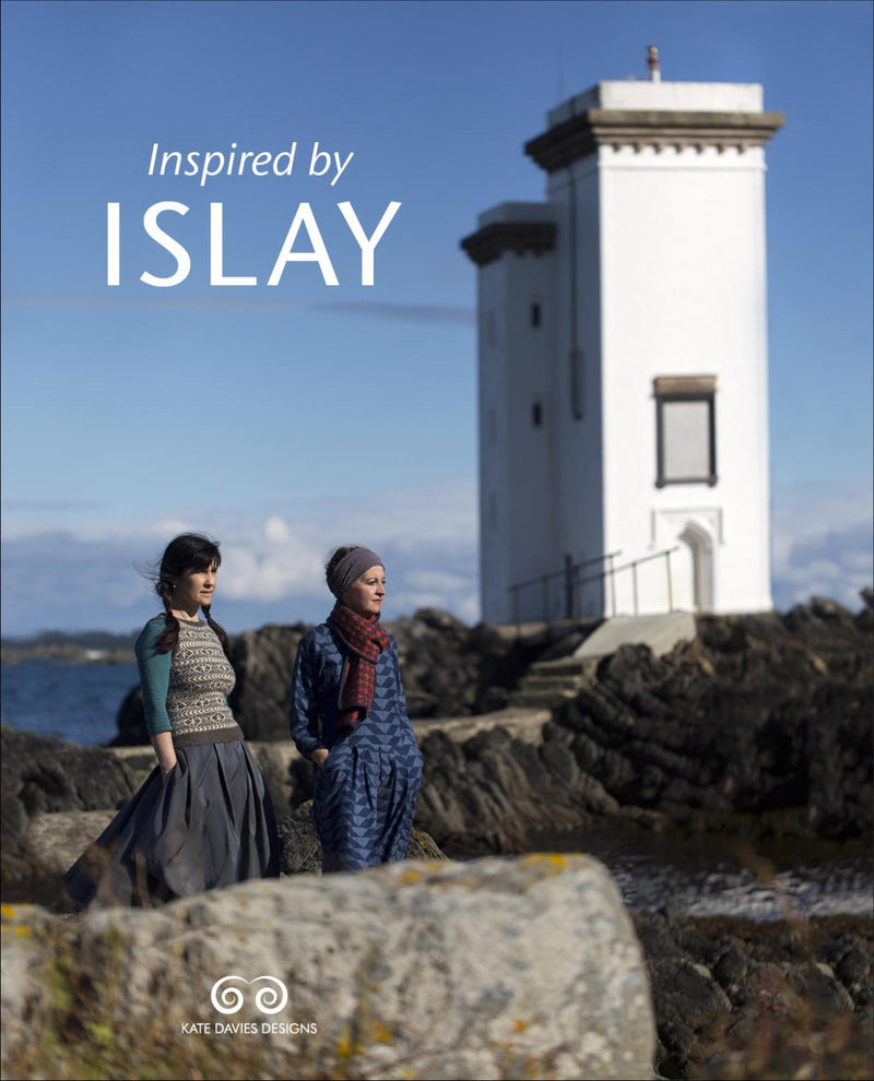 Inspired by Islay Kate Davies