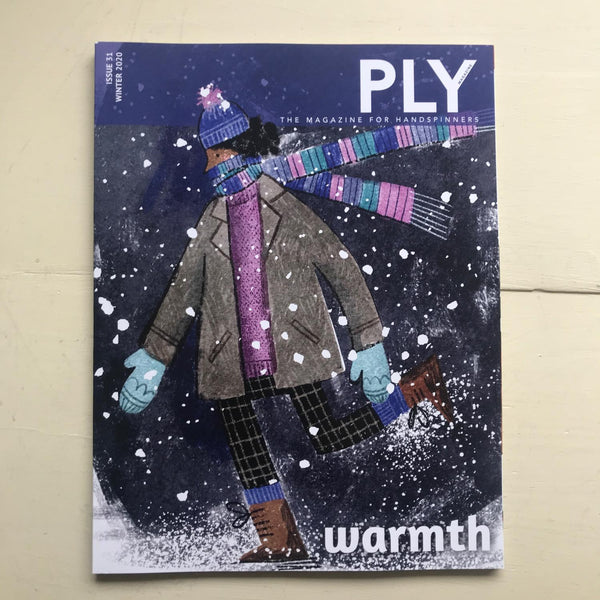 Ply Issue 31 Winter 2020