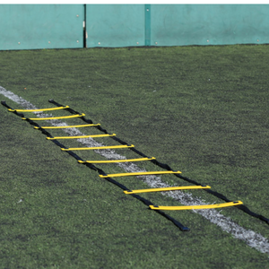 Agility Flat Rung Speed Ladder (4 Metres Length) x 3