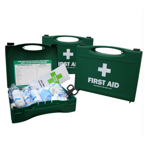 First Aid Fit for Van