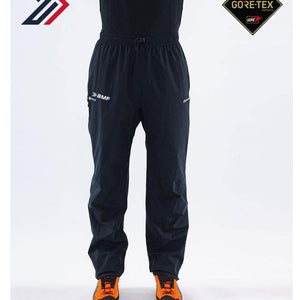 BMF Bespoke Montane Pac Plus Trousers- Black