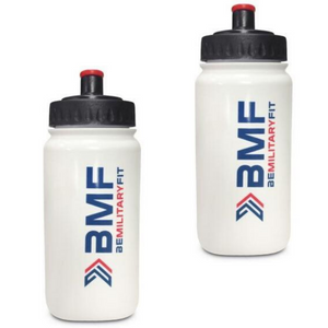 BMF Water Bottle Pk of 15