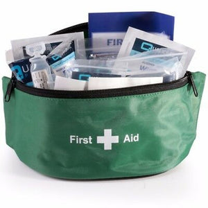 First Aid Kit for Rucksack